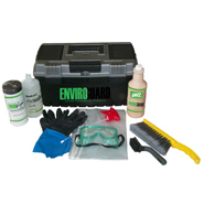 Battery Cleaning Kit