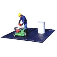 Ultra-Containment Berms®, Foam Wall Model - FAC-8385UT
