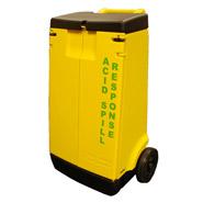 Spill Clean-Up Kit Mobile Unit