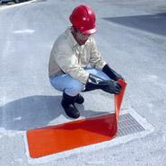 Ultra-Drain Seal Plus®, Rectangular - FAC-2164UT